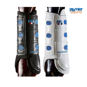 Premier Air Cooled Eventing Boots