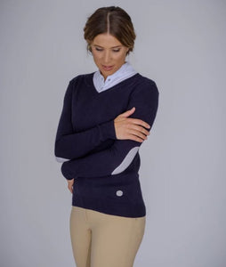 BEYOND THE BIT CLEMENTINE CASHMERE