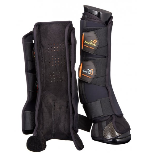 eBoots Magneto Aero Therapeutic Stable/Transport Boots