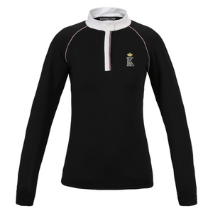 KINGSLAND SPEZIA LADIES SHOW SHIRT