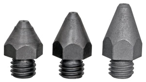 FLAIR  HARDENED STEEL STUDS
