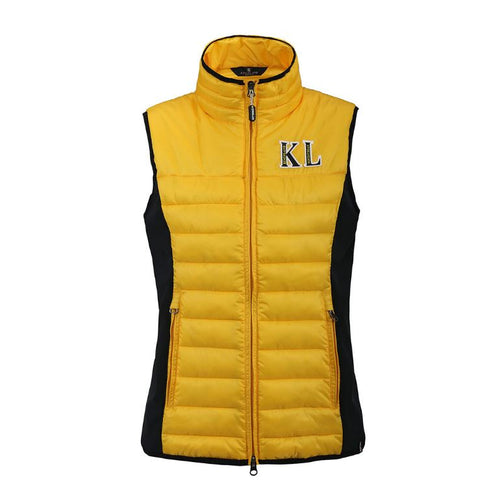 KINGSLAND UNISEX LE VANTO BODY WARMER