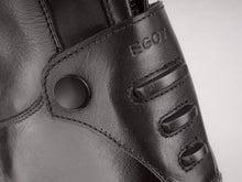 Load image into Gallery viewer, Ego7 Black size 34 - 39 Orion Long Leather Riding Boots