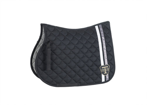Torpol Saddle Pad Sport Stripe