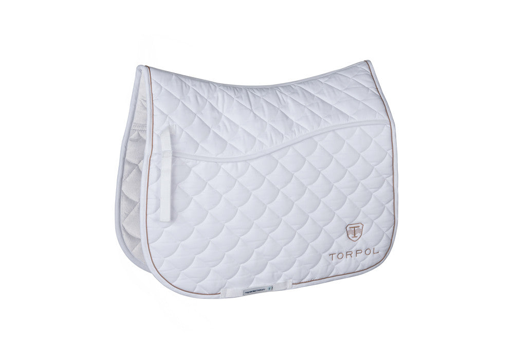 Torpol Magnetic Saddle Pad