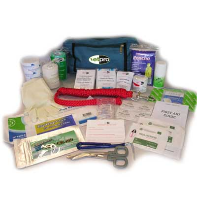 VETPRO RIDING OUT FIRST AID KIT
