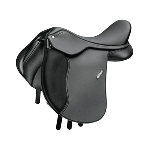 Wintec 500 AP Pony Saddle - Flock