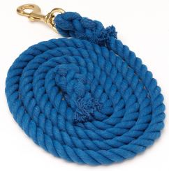 Zilco Cotton Rope Lead 2.5m