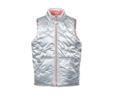 Load image into Gallery viewer, Dublin Janette Reversible Star Vest
