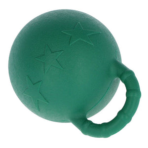 Horse toy play ball scented
