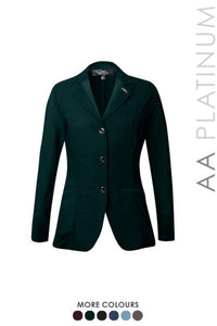 AA Platinum Motionlite Competition Jacket Ladies
