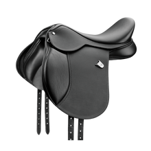 Load image into Gallery viewer, BATES PONY ALL PURPOSE SADDLE