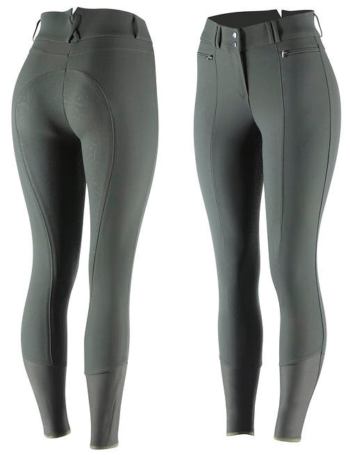 Horze Angelina Ladies Full Seat Breeches