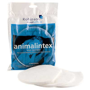 Animalintex Hoof 3 Pack