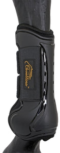 CAVALLINO  OPEN FRONT TENDON BOOTS