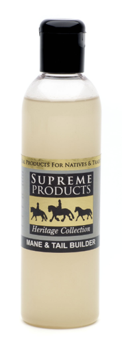 SUPREME PRODUCTS MANE & TAIL BUILDER