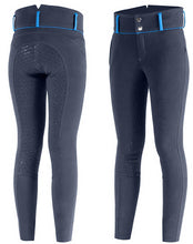 Load image into Gallery viewer, HZ Daniela Kids Silicone Full Seat Breeches