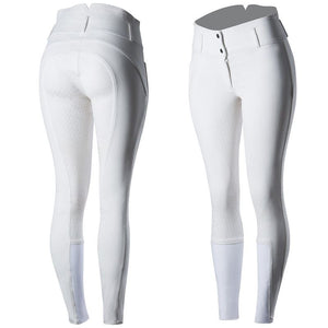 HZ Daniela Kids Silicone Full Seat Breeches