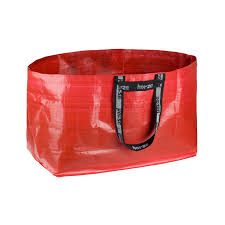 Multipurpose Red Bag