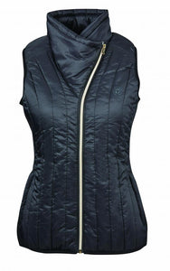 DUBLIN  VALENCIA SLEEVELESS JACKET