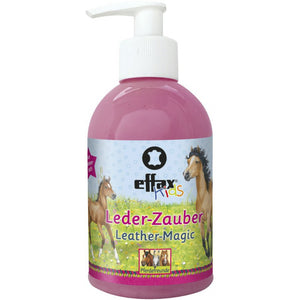 EFFAX KIDS LEATHER MAGIC SADDLE CLEANER