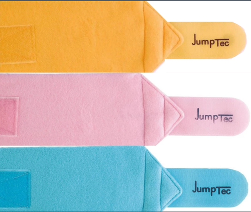JUMPTEC FLEECE BANDAGES