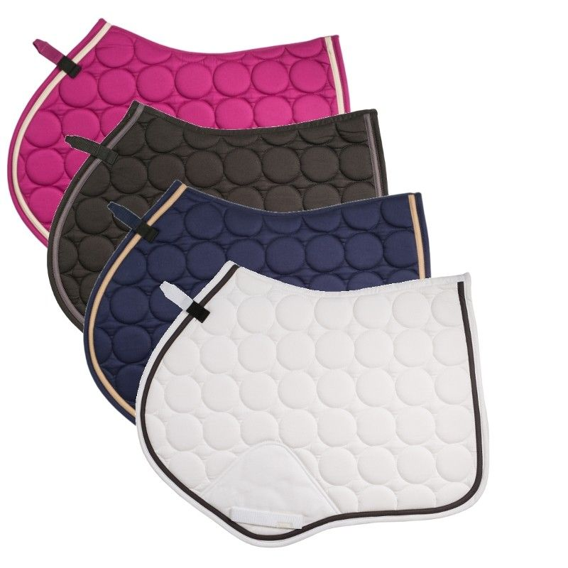 HZ Turner AP Saddle Pad