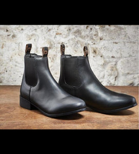 Dublin Foundation Childs Jodhpur Boots