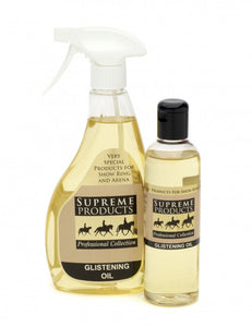 Supreme Products Glistening Oil