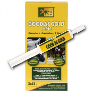 Good as Gold Paste - 3 Pack