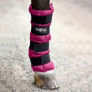 Horze Finntack Ice Boots / Cooling Wrap (Single)