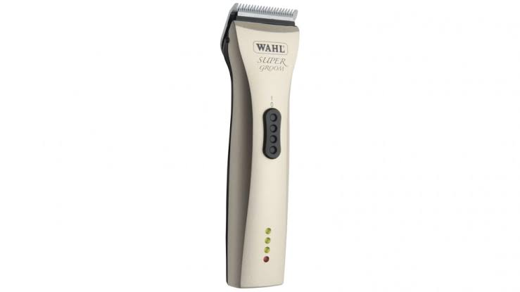 Wahl Super Groom Cordless Trimmer