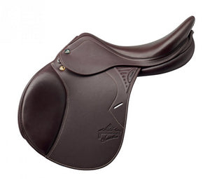 Versailles D Calf Skin Saddle