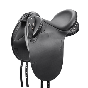 Wintec 500 Stock Saddle