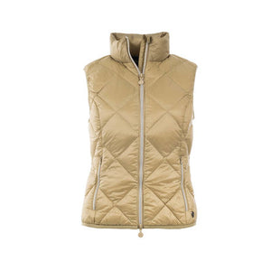 Horze Laurel Light Down Sleeveless Jacket