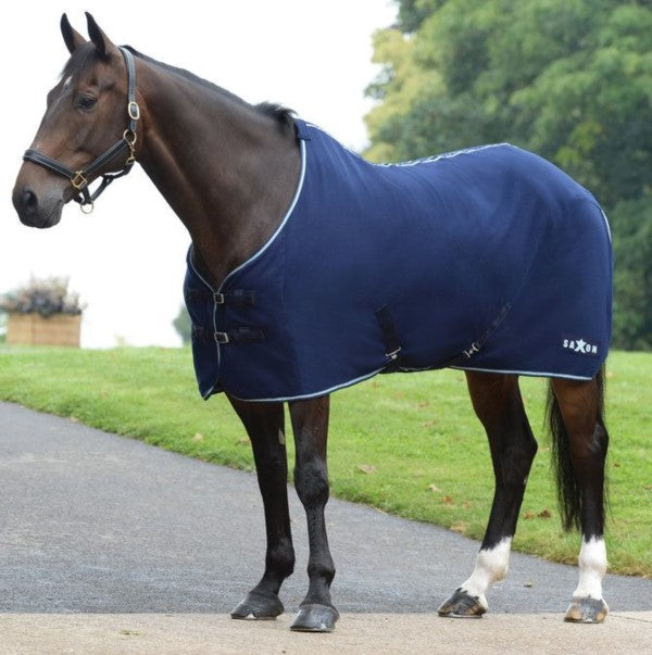 Saxon Element Fleece Cooler Rug