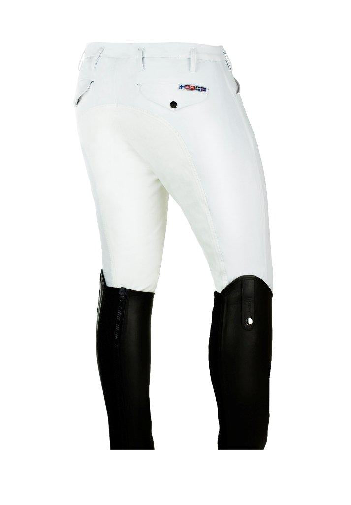GRAND PRIX  MENS FULL SEAT BREECHES