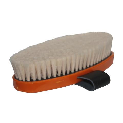 Gymkhana Goat Hair Body Brush