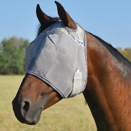Cashel Pasture Face Mask - Standard