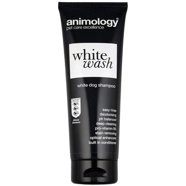 Animology White Wash Shampoo 250ml Buy more and save!