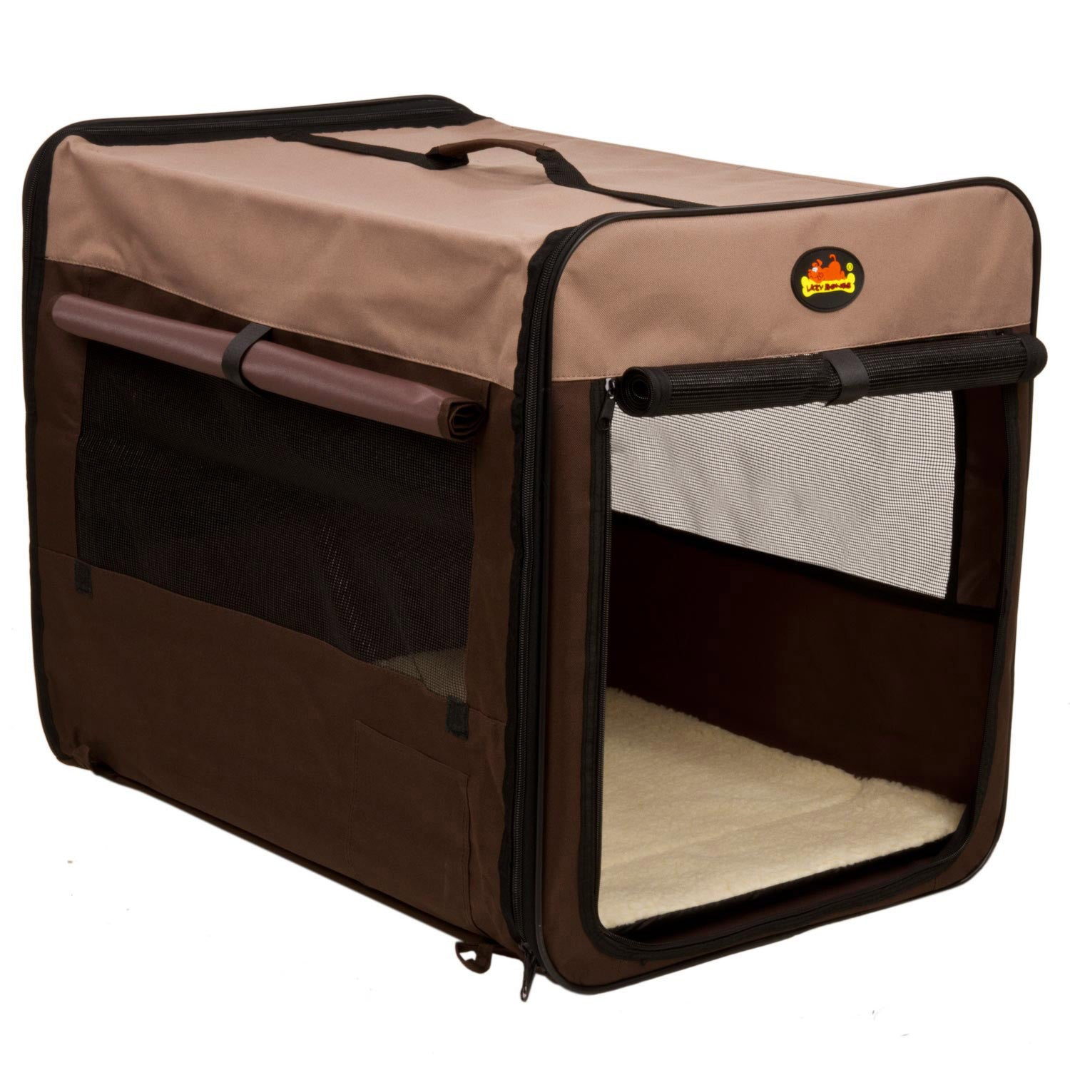 Lazy Bones Portable Pet Home