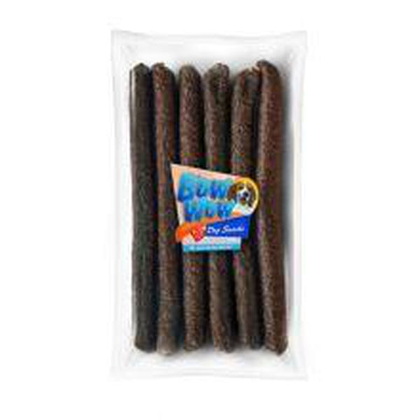 Bow Wow Pudding Bacon, 170g X 6