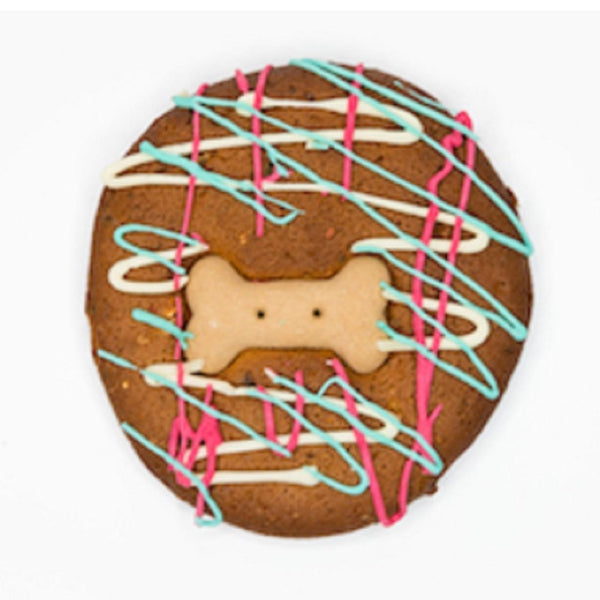 Barking Bakery Doggie Cookie, 60g X 10