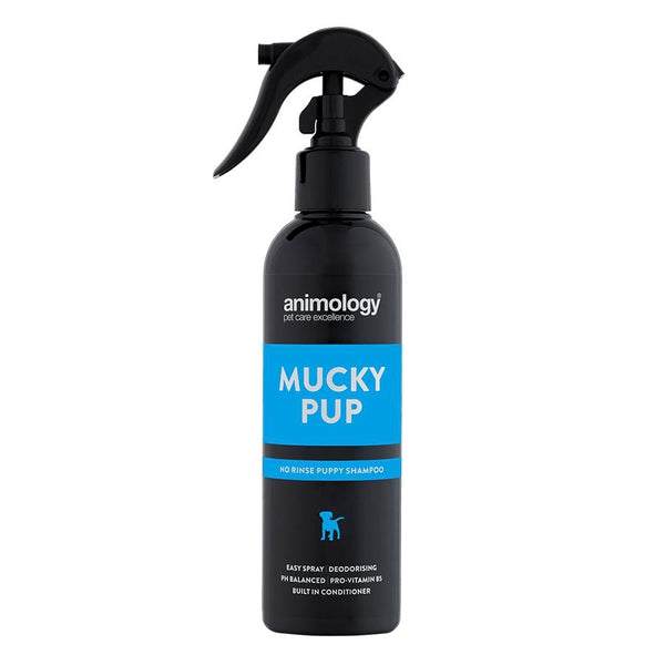 Animology Mucky Pup Shampoo 250ml