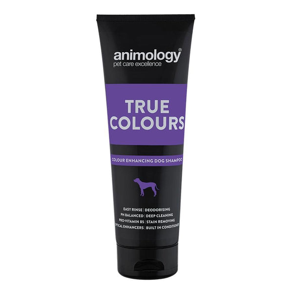 Animology True Colours Shampoo 250ml