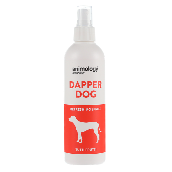 Animology Essential Dapper Dog Spritz Spray 250ml