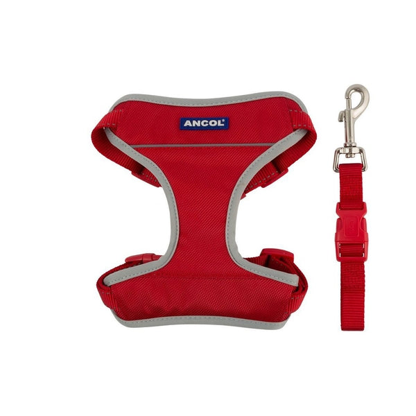 Ancol Travel & Exercise Harness Medium 42-66cm