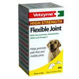 Vetzyme High-Strength Flexible Joint Tablets, 30's, 90s or 270s