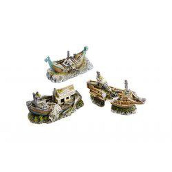 Classic Boat Assortment SGL