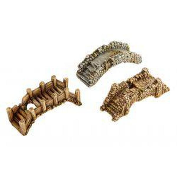 Classic Bridges Mini Assortment SGL